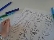 Clothes - Il gioco degli abiti