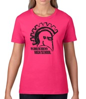 Learners, purchase your Pink Out t-shirt next week!
