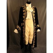 Restoration Fashion