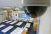Cons Having Surveillance Cameras