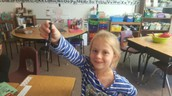 High Touch High Tech - 2nd Grade