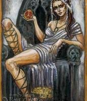 Hades Wife Persephone