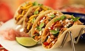 El tacos