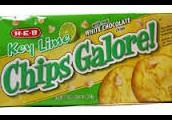 HEB Cookies