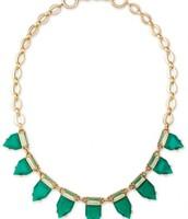 Eye Candy in Emerald $30