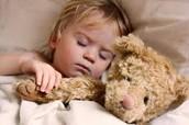 כיצד לסייע לילד להירדם