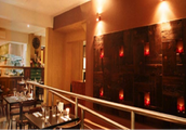 Wet Paint Restaurant, Bronte