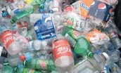 Recycle your bottles!