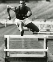 Jesse Owens confident in what he is doing!!!!!!