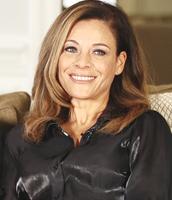 Sonya Curry (Mom)