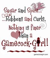 Go Gamecoks