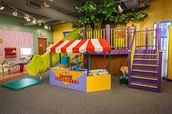 HealthWorks Market and Play Area