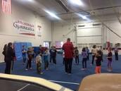 Anchorage Gymnastics
