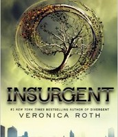 Insurgent By: Veronica Roth
