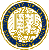#1 University of California Davis