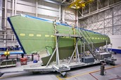 Triumph Aero structures - Vought Aircraft Division - Red Oak a leading global supplier of major aircraft components