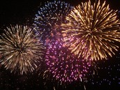 Free Fireworks Shows