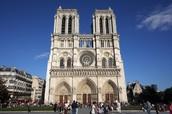 Cathedrale - La Face