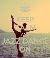 Dance I: All That Jazz