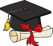 Grade 8 Graduation