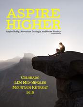 Mid-Singles Mountain Retreat 2016