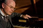 David Owen Norris (piano)