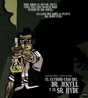 EL EXTRAÑO CASO DEL DOCTOR JEKYLL Y MISTER HIDE
