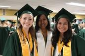 Congratulations to the Methacton High School Class of 2016!