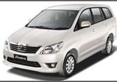 Car Rental India