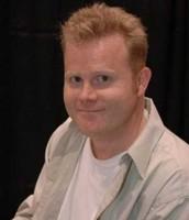 Scott Chantler.