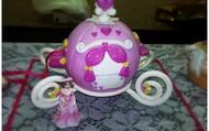 chariots of princesses
