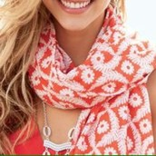Capri Cotton Wrap - $30 SOLD