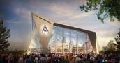 Vikings Stadium