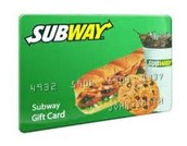 FLHS Gift Card Drive
