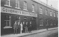 Governeys Boot Factory