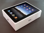 iPad Check-Out for 6-8th Grades