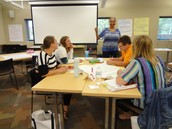 With Sustainability in Mind: Final Mentor Training will Focus on Coaching