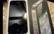 APPLE IPHONE 4, 4S, 5