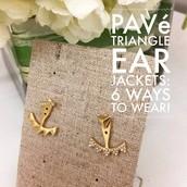 Ear Jackets