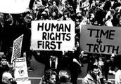 Violated human rights
