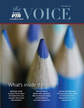 Have you read The Voice yet? Check it out!