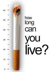 The dangers of smokers and chewers of tobacco