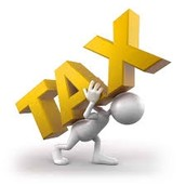 National Government could not tax