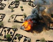 Sudan Village