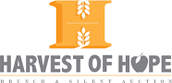 Harvest of Hope - October 30th