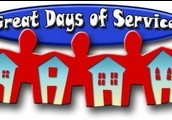 Great Days of Service