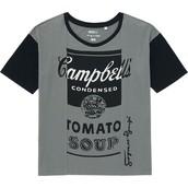 Amy - Art shirts