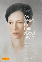 "Novel: ""We Need to Talk About Kevin"""