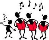 5th and 6th Grade Chorus
