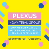 Trial Group Forming Now!